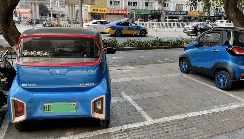 宏光MINIEV再破纪录,微型车市场大有可为?