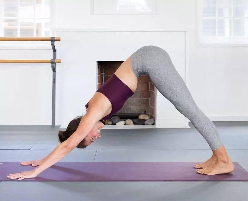 练瑜伽,为什么简单的体式要重复做?