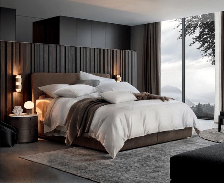 你有多久没体验过五星级酒店的睡眠质量了?