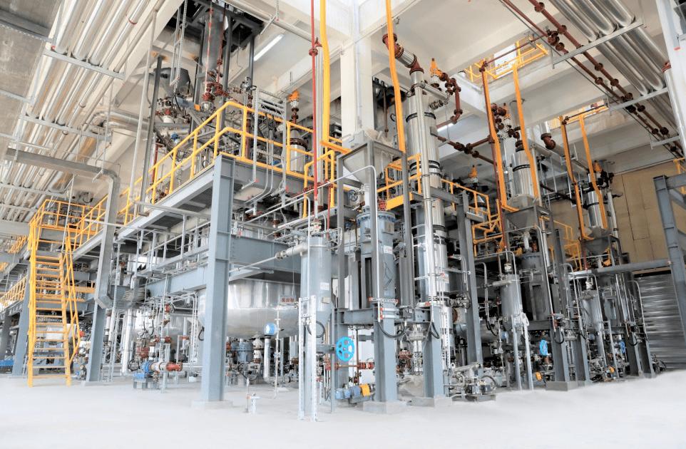 《电解质周刊》│电解质厂商利润率逐步扩大,六氟磷酸锂销量呈现稳定增长态势
