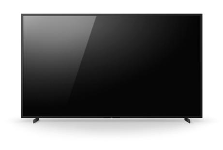 新产品索尼推出了四个新的布拉维亚4K HDR商业专业显示器