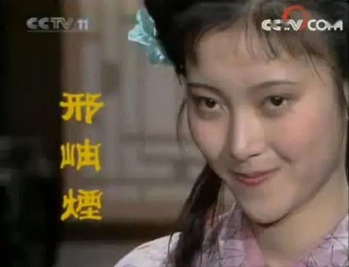 """她是《红楼梦》里的""""樊胜美"""",一手烂牌如何打出王炸?"""