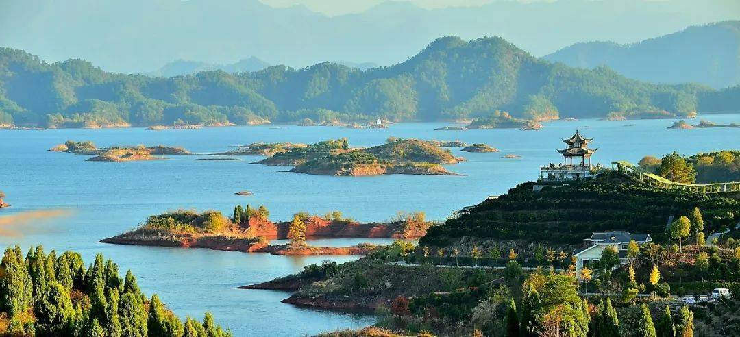国内最适合穷游的8个旅行地,每年去一个可好