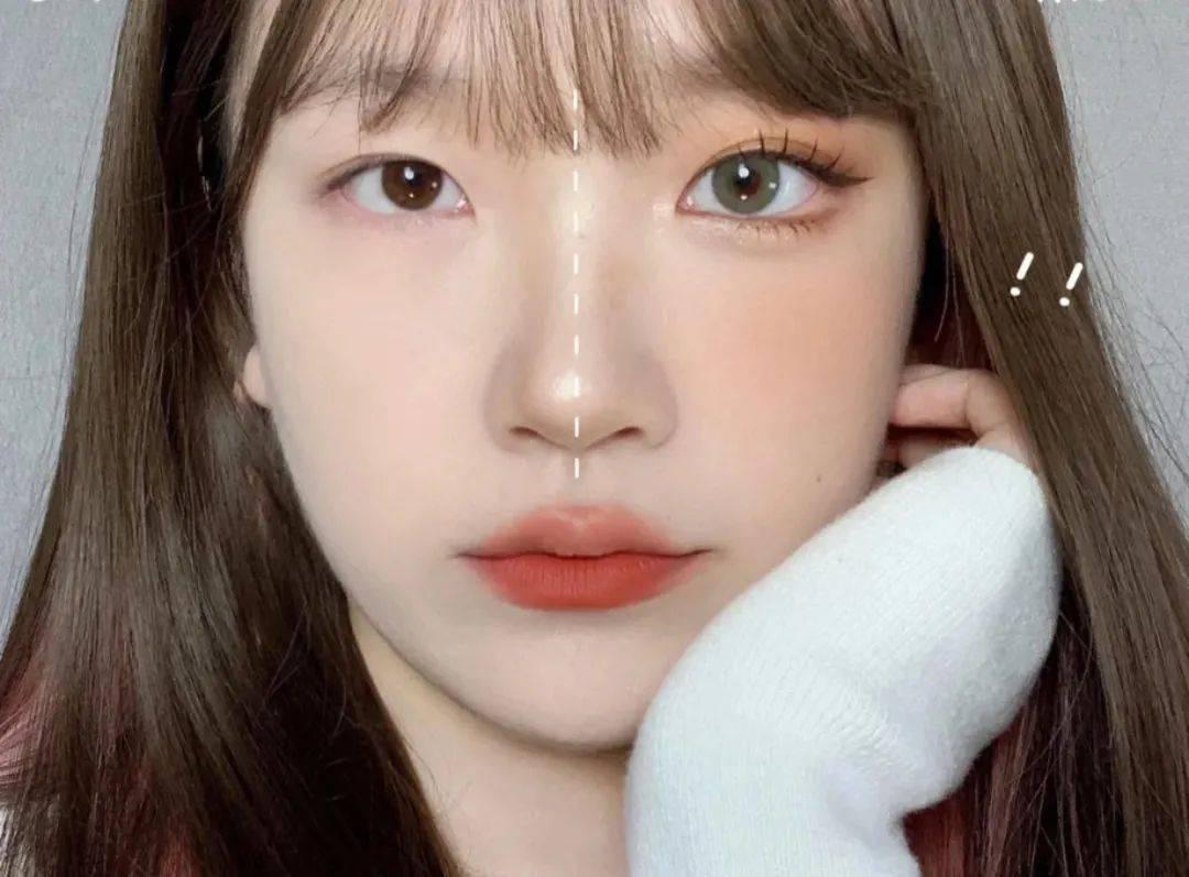 美过Lisa!女星眼睛伪妆术全靠它!