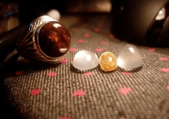 学会这些珠宝行话,让你少掉坑