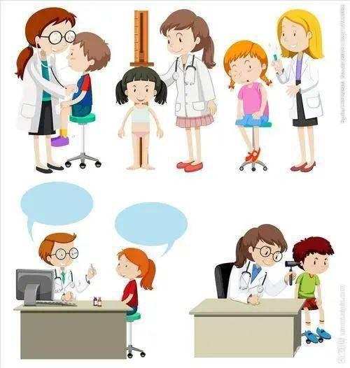 @常德家长,春季新生入园体检已开始,请错峰体检!