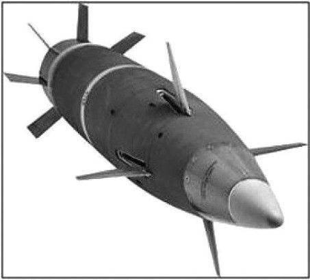飞行中的炮弹可以修正弹道吗?