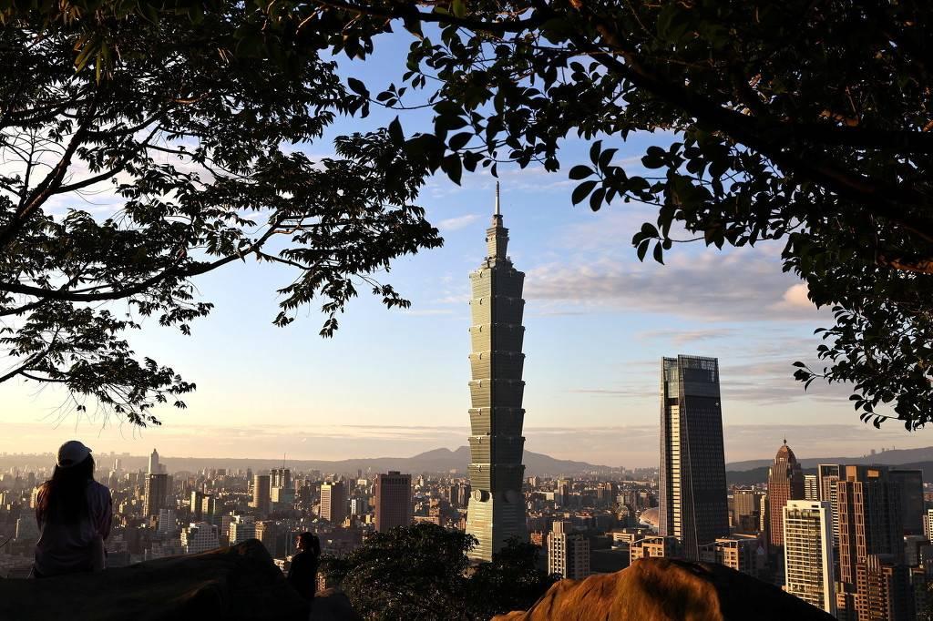 台湾自3月1日起放宽境外人士入境,包括大陆和港澳居民