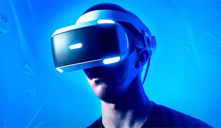 新一代VR系统将登陆PlayStation 5:但不会在2021年推出