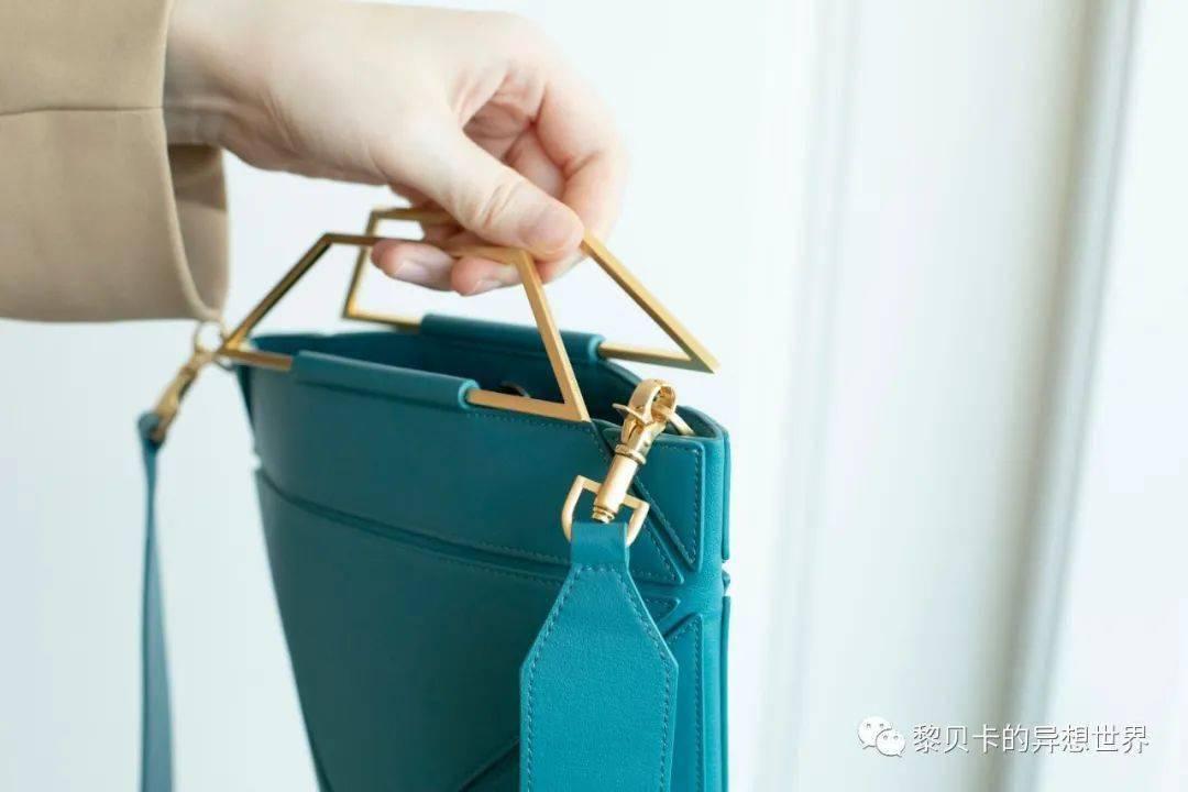 新年的第一个包买哪个?看看她们的选择再决定吧