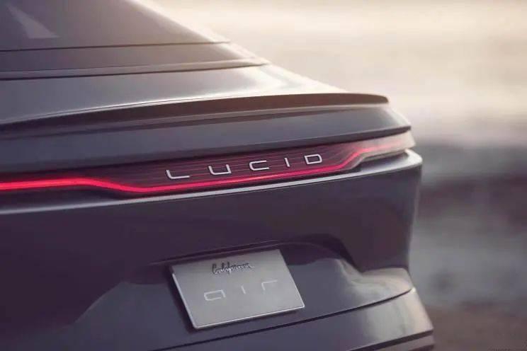 基准的Model 3 Lucid Motor将推出低价新车