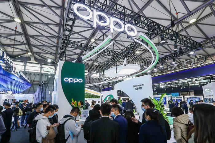 2021MWC上海,让游戏玩家都心动的一次科技盛宴