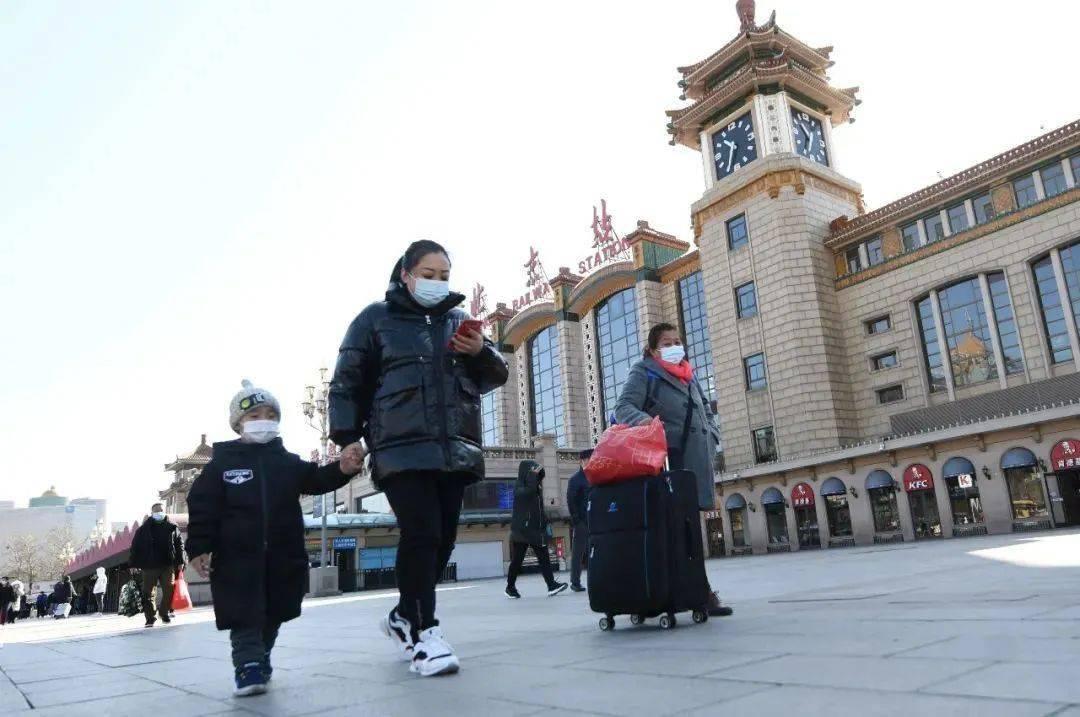 转发寻人!多地急寻确诊病例同乘人员密接者,涉3趟列车!其一从北京始发