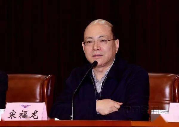经中央批准:任命宋福龙为广东省委常委、省纪委书记