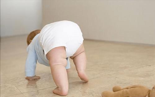 宝宝1岁前,最要小心这5种病