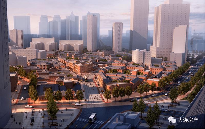 总投资19.42亿,东关街将变成活力商业街