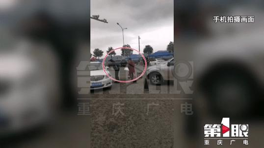 牛栏坝沙滩成网红 停车收费有乱象?