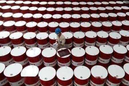 原油亚盘:沙特退出自愿减产板上钉钉 只是退出方式仍待讨论