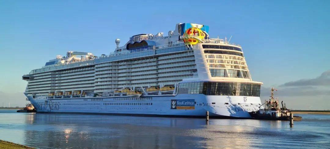 皇家加勒比新船海洋奥德赛号5月下水,所有船员须接种疫苗