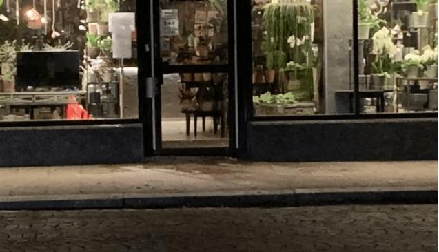 疑似恐怖袭击?瑞典一男子袭击多人,造成8人受伤