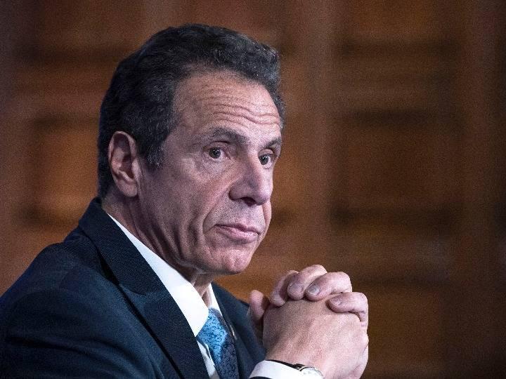 纽约州长陷丑事抗疫小助手消极怠工