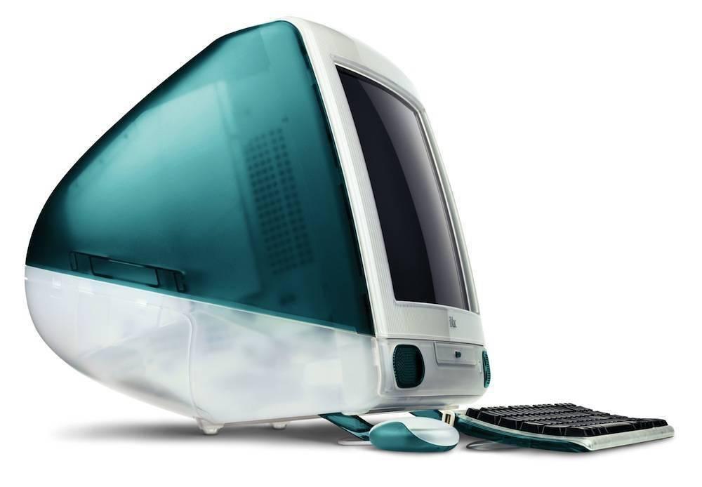 苹果进入「复古时代」?