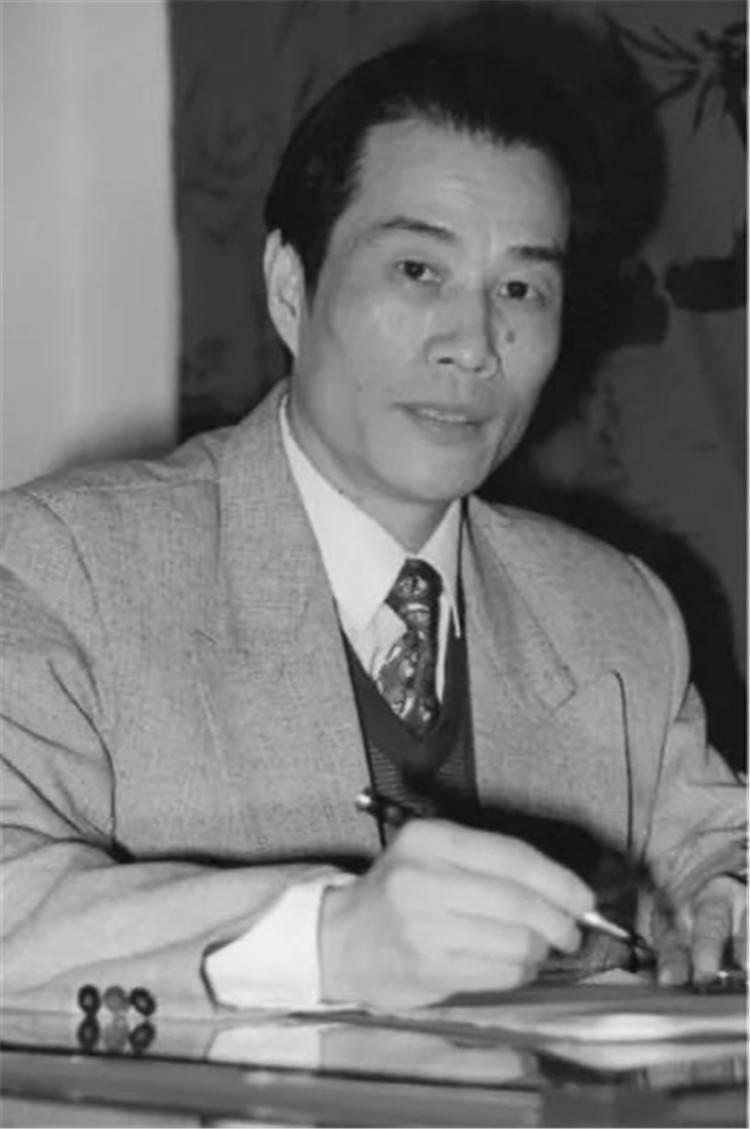 西南政法大学原校领导田安全去世今日举办告别仪式典礼