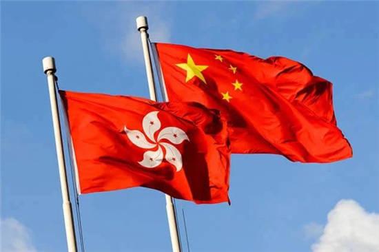 全国两会华声一笔参与中国香港?要凉了