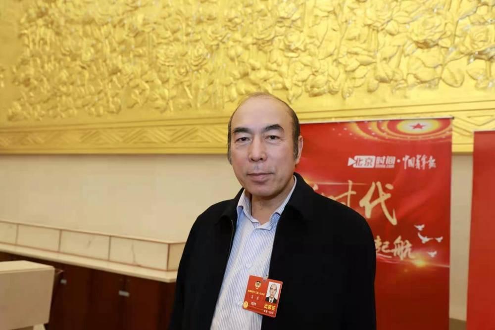 全国政协委员苏军:提高老年病防治水平,需要构建再生医药产业协同创新平台