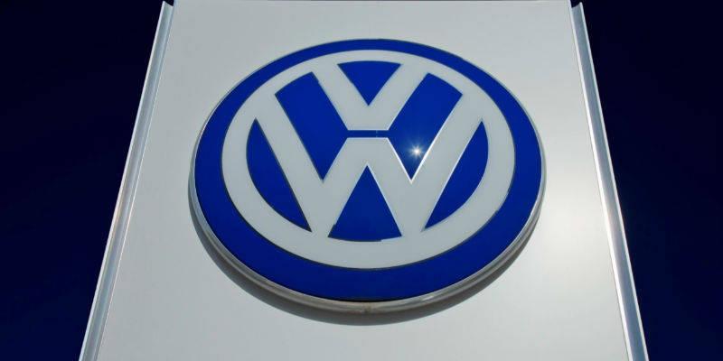 大众汽车CEO:芯片短缺导致10万辆车无法生产