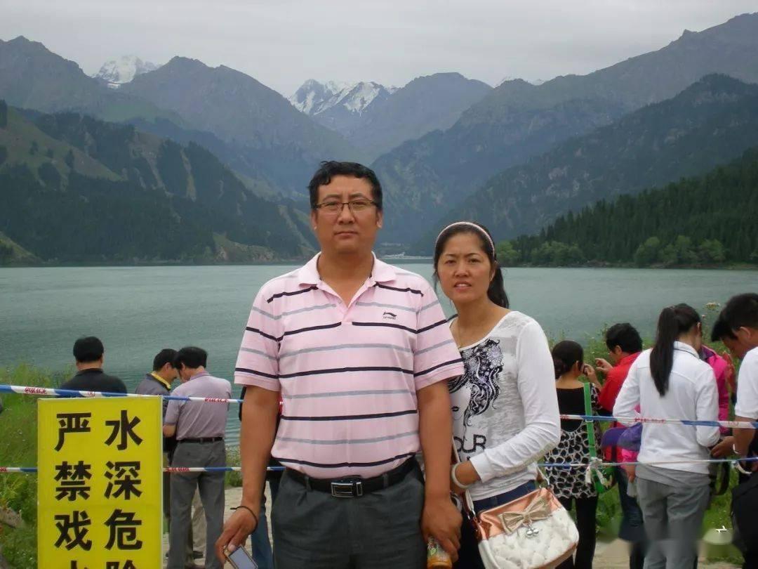 樱花动漫:娟是我同学里的学霸,2015年春天北京的小聚,却成了最后一面 网络快讯 第7张