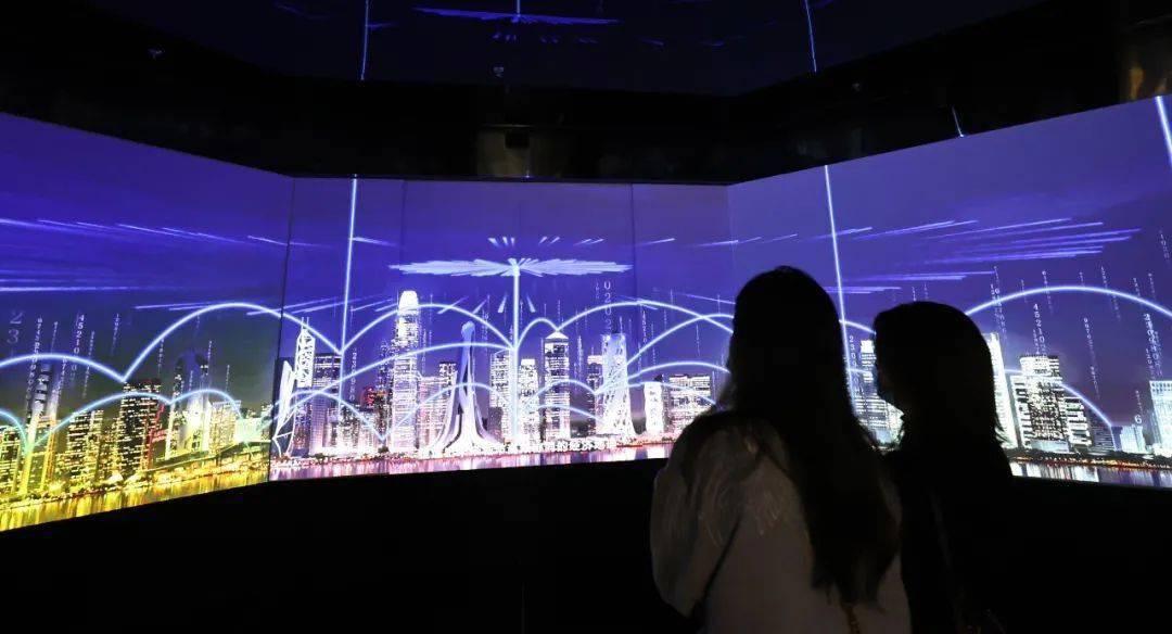 国内首个TOD展示中心正式开放