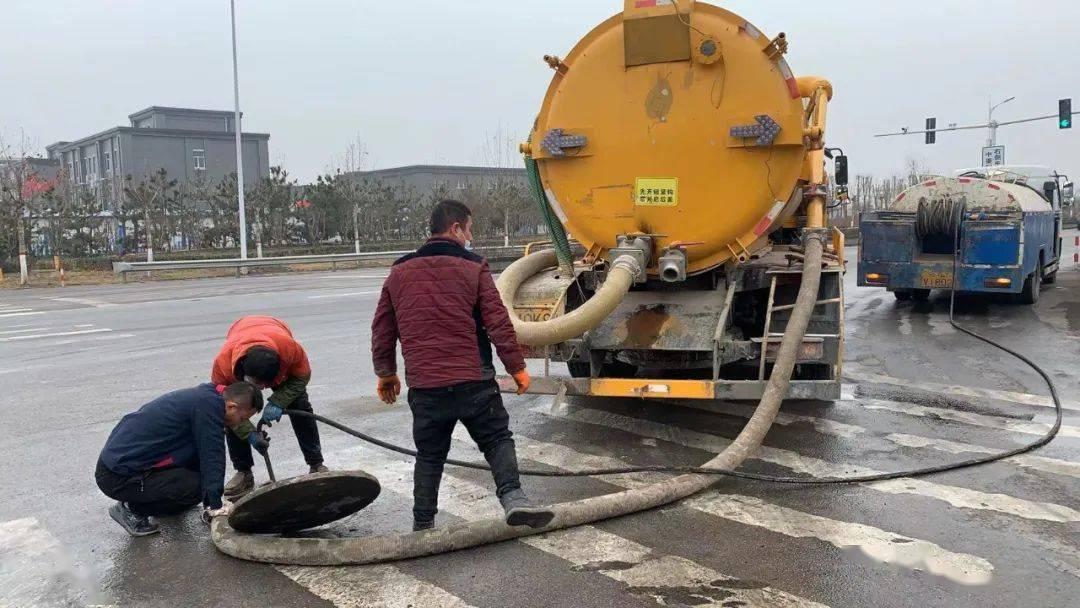 排水泵站的工作原理_排水泵站图片