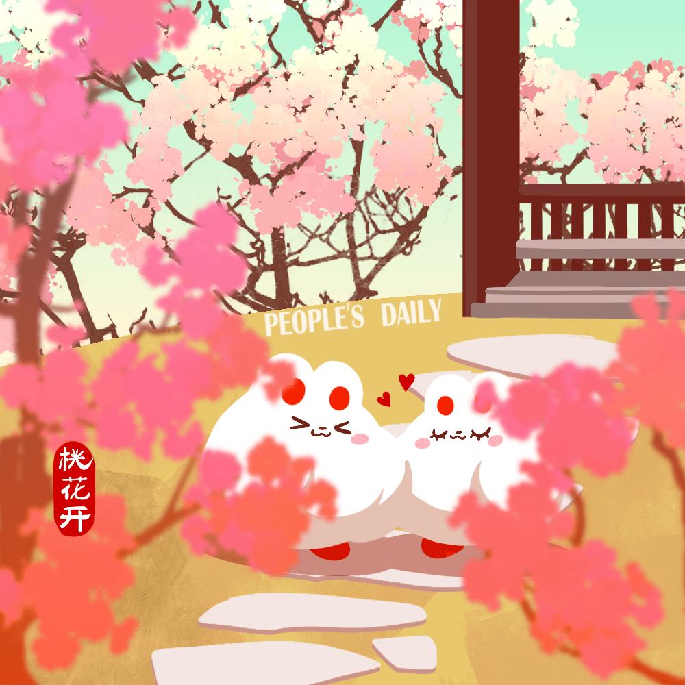 春分至,燕归来,最是一年春好时