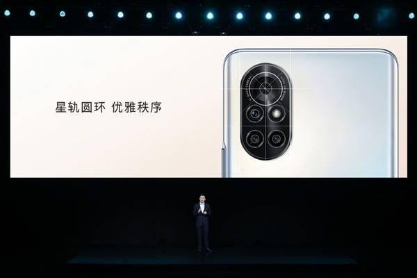 荣耀V40轻奢版正式发布!轻薄超曲机身、2999元起的照片 - 12
