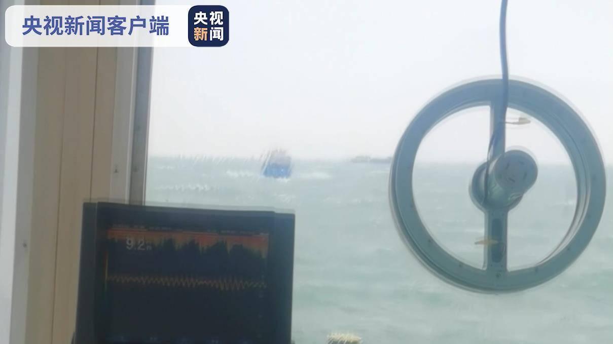 船只大大风大浪中服务器常见故障遇难7名水手所有得救