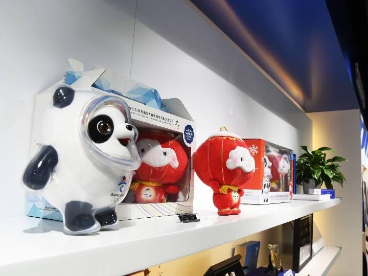 朴学东:冬季奥运会许可产品让世界各国老百姓更强触碰中国文化脉
