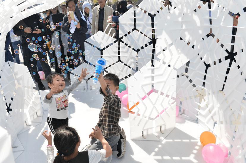 """第四届""""梦想家""""空间设计节启动,优秀作品将在长沙市特殊教育学校""""落地"""""""