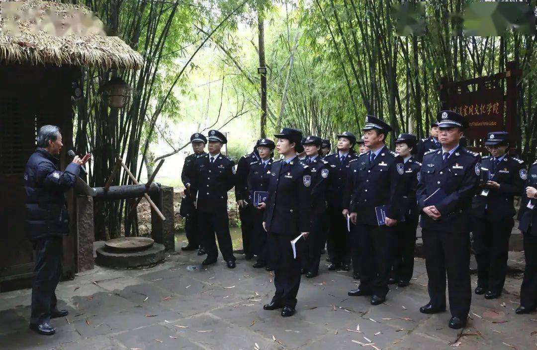 """四川监狱:拧紧""""安全阀""""绷紧""""自律弦"""",一体推进不敢腐、不能腐、不想腐"""