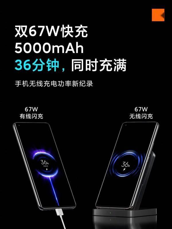 小米11 Pro正式发布:4999元起、加199元送超级充电套装的照片 - 35