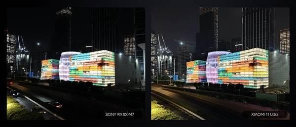 """小米11 Ultra正式发布:前后""""双屏""""、顶配6999元的照片 - 34"""