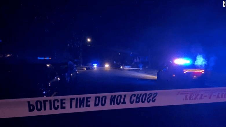 快讯!美国北卡罗来纳州深夜突发枪击案,已致3人死亡、4人受伤