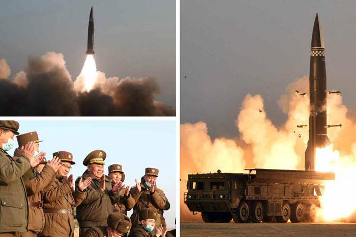 盛图开户美日韩一致决定继续对朝鲜施压,迫使其放弃核武器