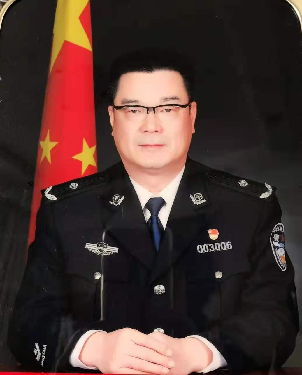 """用忠诚守护人民城市——追记上海刑警、""""二级英模""""钱海军"""