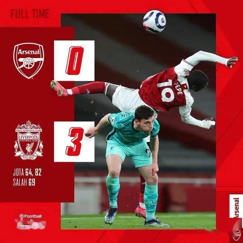 最多73,利物浦宣告卫冕失败