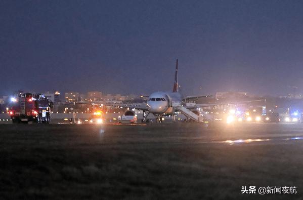 突发!疑似载有爆炸物,超100名乘客被紧急疏散