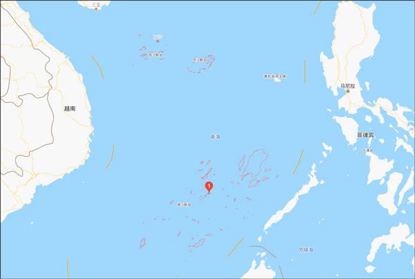 """菲律宾反复纠缠""""中国渔船在牛轭礁避风"""",我外交部:停止无端炒作"""