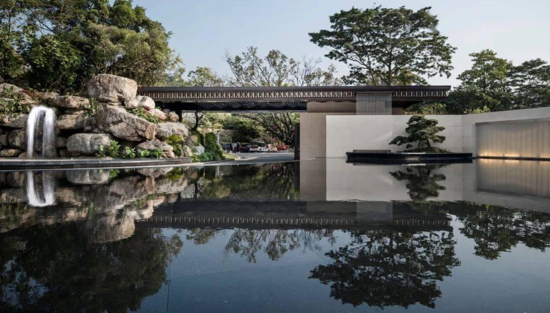 伸手即云山,广州千万级院墅,它又夺魁了