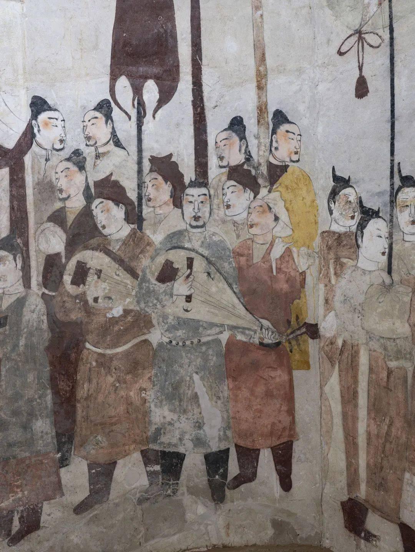 陈丹青《局部》特集《线条的盛宴》全国线下放映预告