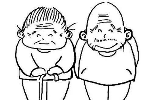 英语里如何区分爷爷奶奶与姥姥姥爷